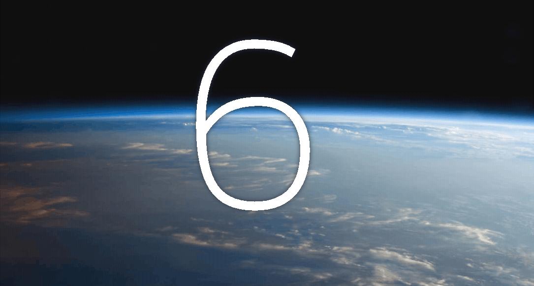 Şu anda kaç kişi uzayı keşfediyor?