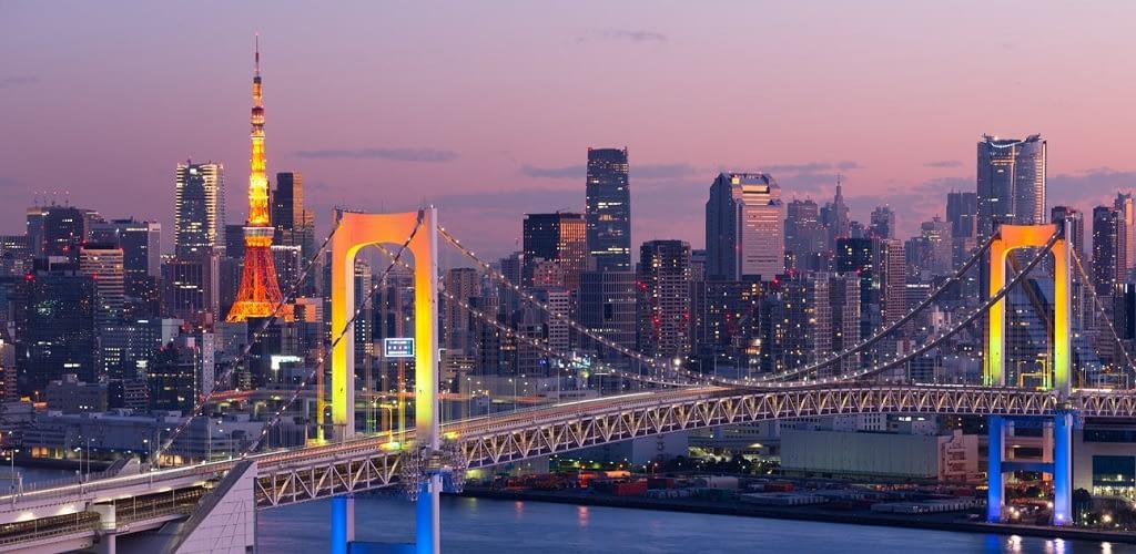 japonya-tokyo