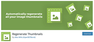regenerate-thumbnails-plugin-wordpress