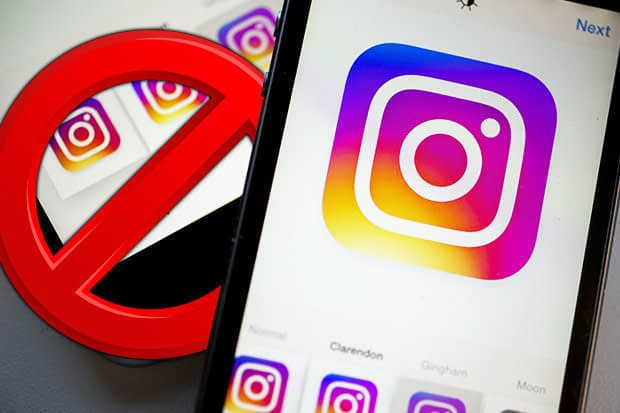 instagram-ağ-hatası