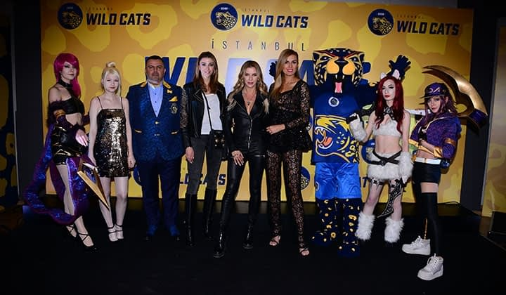 istanbul-wild-cats-parti