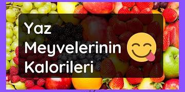 yaz-meyvelerinin-kalorileri